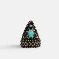 Celeste Ring By Vanessa Mooney - $79.00 : ThreadSence, Women&#x27;s Indie &amp; Bohemian Clothing, Dresses, &amp; Accessories