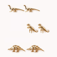 Dino Stud Set