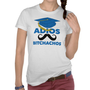 Adios Bitchachos Graduation T-shirts from Zazzle.com