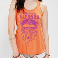Urban Outfitters - Junk Food Scarab Tank Top