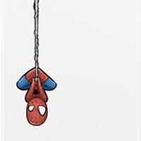 Spidey - iPhone 5 Version by Yaroi