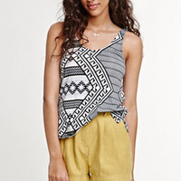 Hurley Aces Cami at PacSun.com