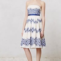 Forget-Me-Not Dress