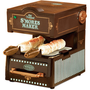 Walmart: Nostalgia Electrics Old Fashioned S'Mores Maker