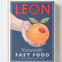 Anthropologie - Leon: Naturally Fast Food