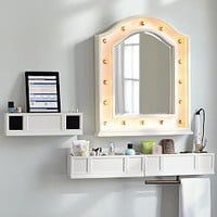 Mirrors, Wall Mirrors & Decorative Wall Mirrors | PBteen