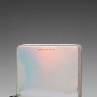 Marc by Marc Jacobs Techno Tablet Book in Light Holographic from REVOLVEclothing.com