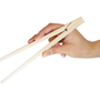 Kikkerland Design Inc   » Products  » Ez Wooden Chopsticks Set of 4