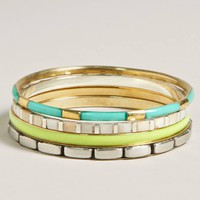 AEO Bangle Set | American Eagle Outfitters