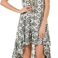 BILLABONG LUV MORE HI-LO DRESS | Swell.com