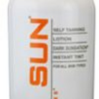 Sun Laboratories Dark Sunsation Self Tanning Lotion - Very Dark 8 fl oz.: Beauty