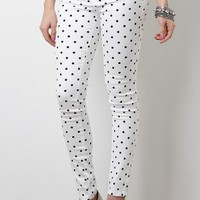 Chasing Dots Pants