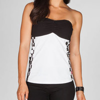 FOX Pit Pass Womens Tube Top