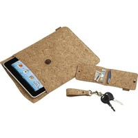 Cork Wallet in Office Accessories | Crate and Barrel