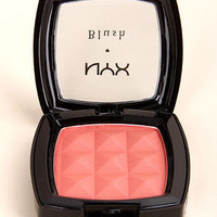 NYX Mocha Powder Blush