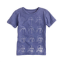 Kids&#x27; Star Wars for crewcuts glow-in-the-dark tee