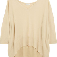 N.Peal Cashmere Oversized cashmere sweater  69% at THE OUTNET.COM