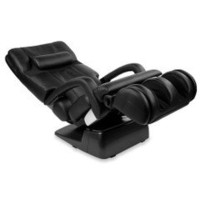 The Human Touch Massage Chair - Hammacher Schlemmer