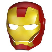 Target : Marvel The Avengers Iron Man Hero Mask : Image Zoom