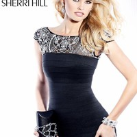 Sherri Hill 2933 Dress - MissesDressy.com
