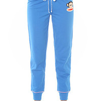 Paul Frank Pants Money Julius Comfy Sweats Blue