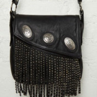 Jeffrey Campbell Silverado Satchel at Free People Clothing Boutique
