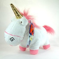 "Despicable Me Unicorn 12"" Plush"