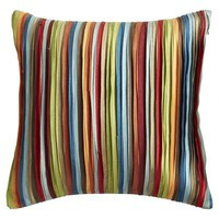 Multi Ribbon Pillow