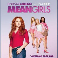 Mean Girls - DVD