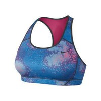 Nike Store. Nike Printed Shape Women&#x27;s Sports Bra