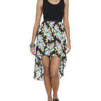 Ooen Side 2-Fer Dress | Shop Dresses at Wet Seal