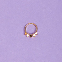 5-Spike Ring $4