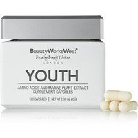 Beauty Works West|Youth Supplement (120 Capsules)|NET-A-PORTER.COM