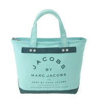 Colorblocked Jacobs Tote