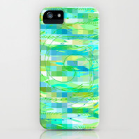 Calypso  iPhone &amp; iPod Case by Lisa Argyropoulos