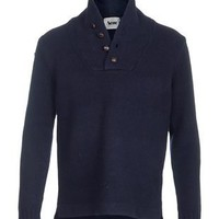 Clothing - Acne Normandie Dark Blue bei jades24