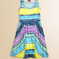 Ella Girl - Girl&#x27;s Sunrise Dress