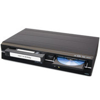 The VHS To DVD Converter - Hammacher Schlemmer