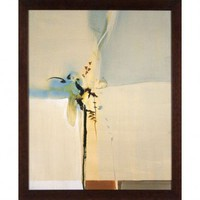Phoenix Galleries Light Fast 1 Canvas Transfer Framed Print - TW21-C - All Wall Art - Wall Art & Coverings - Decor