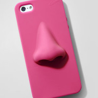 HANA Nose iPhone 5 Case