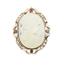 Elizabeth Brooch