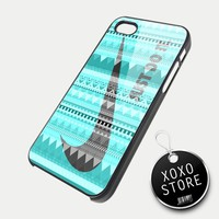 Nike Just Do It Aztec iPhone 5 4/4S Samsung Galaxy S3 S2 Hard Plastic Case