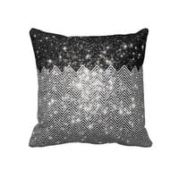 CHEVRON Universe Pillows from Zazzle.com