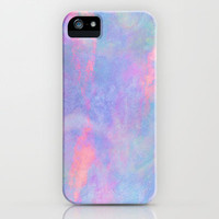 Summer Sky iPhone & iPod Case by Georgiana Paraschiv