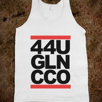 4 for you Glen Coco - Awesome fun #$!!*& - Skreened T-shirts, Organic Shirts, Hoodies, Kids Tees, Baby One-Pieces and Tote Bags