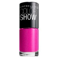Maybelline Color Show Nail Color - Crushed Candy