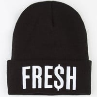 NEFF Fresh Beanie