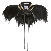 sass & bide |  THE REINVENTION - black | accoutrement | sass & bide
