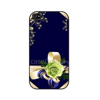Romantic Rose iPhone 4 iPhone 4 case iPhone 4S case by caseOrama