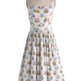 High Socie-tea Dress | Mod Retro Vintage Dresses | ModCloth.com